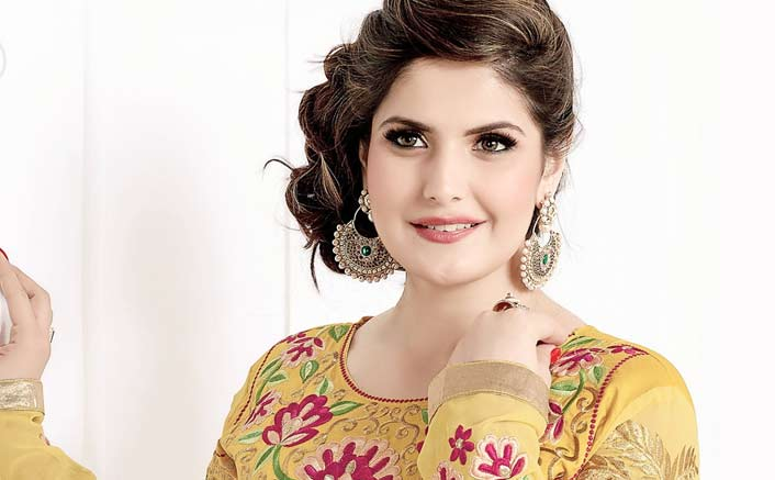 Being strong-willed, body-shaming never bothered me: Actress Zareen Khan
