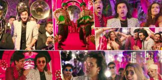 Bhopu Baj Raha Hain From Sanju: It's Time To Put On Our Dancing Shoes!