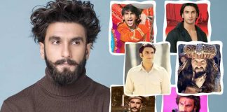 Bittoo Sharma to Kapil Dev ?? Happy Birthday Ranveer Singh