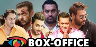 Bollywood's Top Worldwide Earners   Gross Business Of Over 200 Crores
