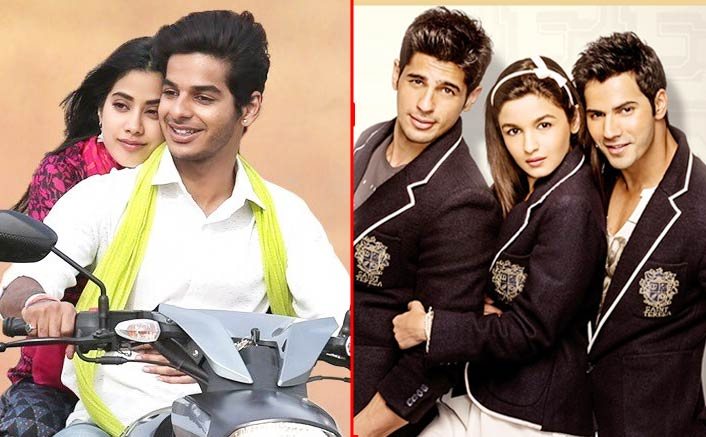 Box Office - Dhadak set for another record, will cross entire first week collections of Student of the Year today