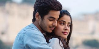 Box Office - Dhadak takes a very good opening, set to be another success this #WinningSeason