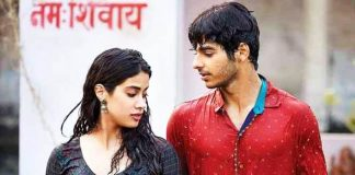Box Office - Ishaan Khattar and Jahnvi Kapoor's Dhadak jumps further on Saturday