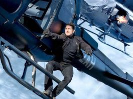 Box Office - Mission: Impossible - Fallout has a very good weekend