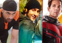 Box Office - Sanju, Ant Man And The Wasp, Soorma updates