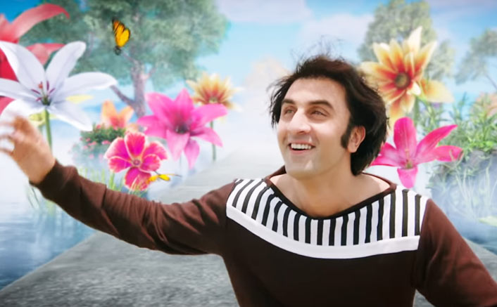 Box Office - Sanju crosses 280 crore mark in 12 days