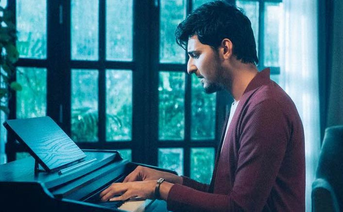 Darshan Raval unveils a song for monsoon lovers