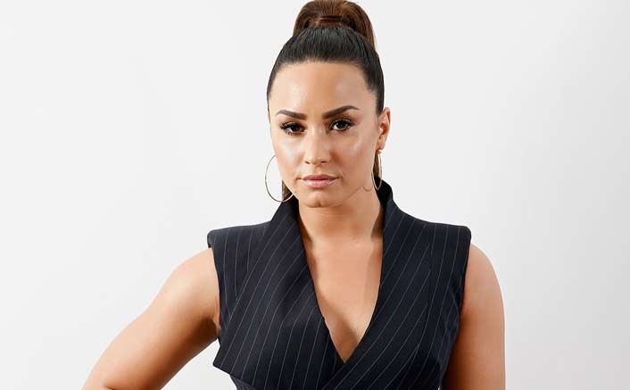 YouTube star apologizes for 'insensitive' Demi Lovato meme