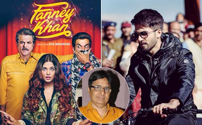 Don't Interfere with Fanney Khan and Batti Gul Meter Chalu, Delhi High Court Tells Vashu Bhagnani