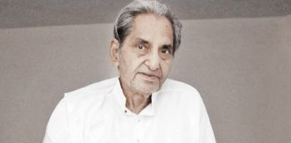 Doyen of Hindi poetry Gopal Das 'Neeraj' passes away