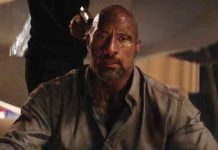 Dwayne Johnson'a Skyscraper has collected 1.25 crores on its day 1
