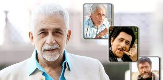 Happy Birthday Naseeruddin Shah