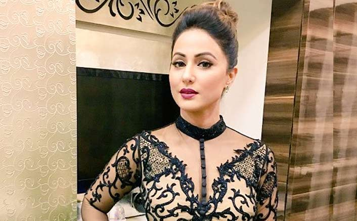 Hina Khan Shows Who's The Boss, Serves A Legal Notice To The Jewelley Brand That Accused Her Of Fraud