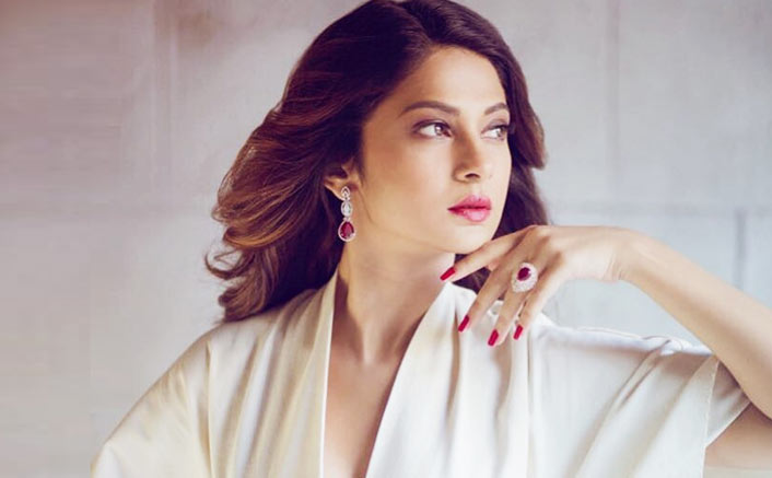 I'm just crazy about shoes: Jennifer Winget