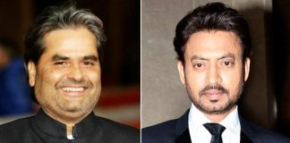 In constant touch with Irrfan, says Vishal Bhardwaj