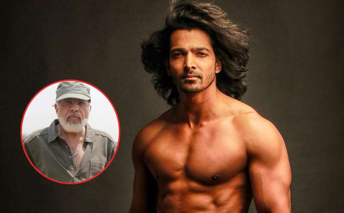 J P Dutta signs a three-film deal with Harshvardhan Rane!