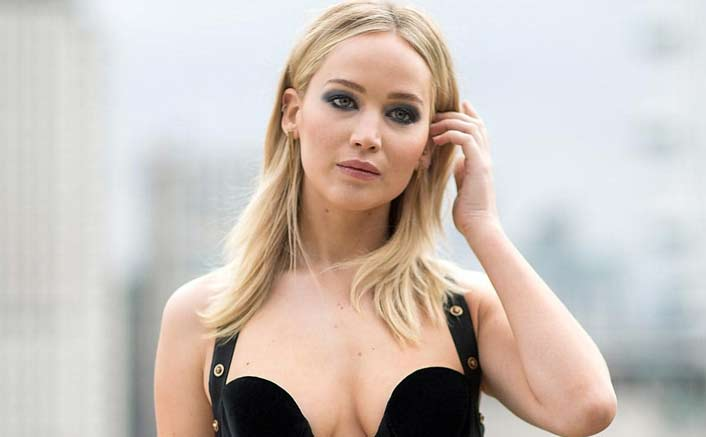 Jennifer Lawrence won't go method
