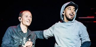 Mike Shinoda ready to reunite with Linkin Park