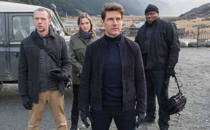 Mission: Impossible - Fallout Movie Review: 22 Years & A Never Aging Tom Cruise!