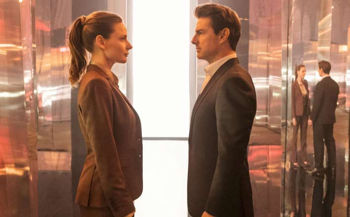Box Office - Mission: Impossible - Fallout takes one of the BIGGEST opening for a Hollywood film in India