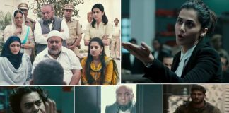 Mulk Trailer: Get Set For A POWER-PACKED Courtroom Drama!