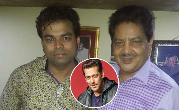 My Goal Is To Be Salman Khan's Voice In Movies: Singer Punit Anand