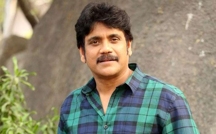 Nagarjuna confirms doing 'Brahmastra', says it's impressive