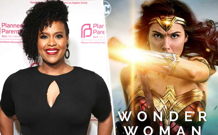 Natasha Rothwell To Star In Wonder Woman's Sequel
