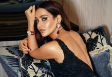 Neha Sharma roped in as face of jewellery exhibition