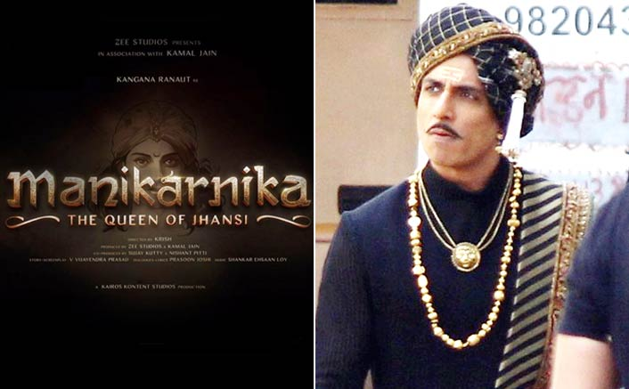 No body double for Sonu Sood in 'Manikarnika: The Queen of Jhansi'