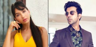 Nora Fatehi to groove on a quirky number with Rajkummar Rao in Stree!