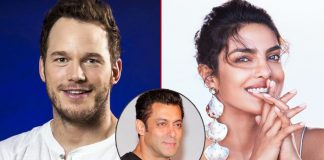 Priyanka Chopra To Star Opposite Chris Pratt In Cowboy Ninja Viking; Is This Why She Left Salman Khan's Bharat?