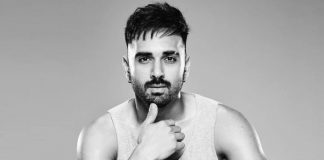 Pulkit Samrat sports a new short hair look!