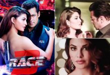 Race 3 Unseen Footage Of A Song