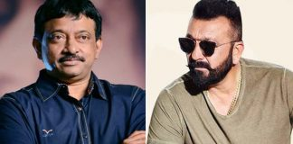 Ram Gopal Verma's Sanju: The Real Story
