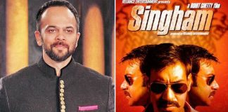 Reliance Entertainment and Rohit Shetty celebrate 7 Years of Singham, fans shower love