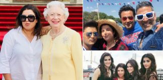 Sajid Nadiadwala's Housefull 4 adds Royalty to the film's song!