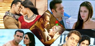 Salman Khan, Katrina Kaif In Bharat; Their Past Films Ranked From Worst To Best!