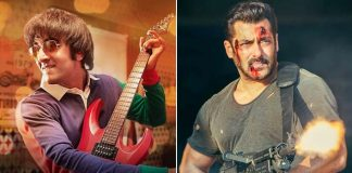 Sanju Box Office: In How Many Days This Ranbir Kapoor Starrer Will Surpass Salman Khan's Tiger Zinda Hai?