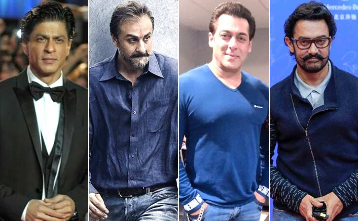 Sanju Box Office: Will This Ranbir Kapoor Starrer Break The Khans To Become The Highest Grossing Of 2018?