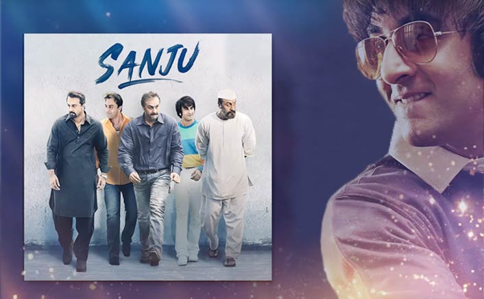 Sanju Music Review