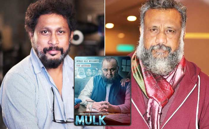 Shoojit Sircar loved narrative of 'Mulk': Anubhav Sinha