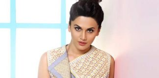 Taapsee Pannu turns choreographer for 'Mulk'
