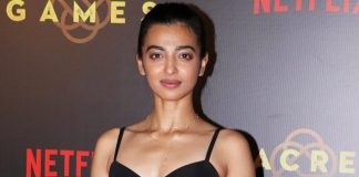 The menstruation taboo is ancient: Radhika Apte