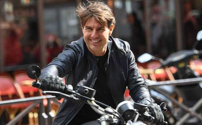 Tom Cruise: Mission: Impossible – Fallout is a culmination of all the previous films in the series