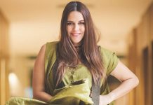 TV gives me a chance to be myself: Neha Dhupia