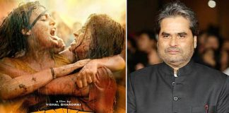 Vishal Bhardwaj's 'Pataakha' shoot wrapped up