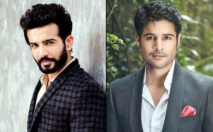 When Jay Bhanushali stepped into Rajeev's shoes
