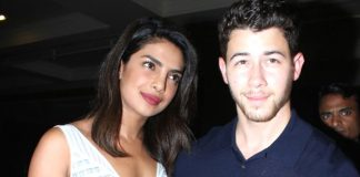 Priyanka Chopra, Nick Jonas step out for dinner date in Mumbai