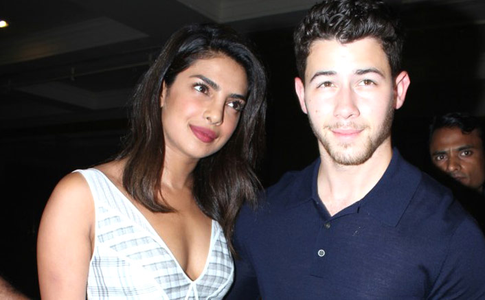 Nick Jonas and Priyanka Chopra Make Engagement Official With Romantic Ceremony